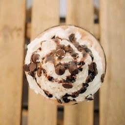 Peppermint Mocha Chip Frappe